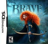 Brave (Nintendo DS)
